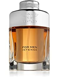 Bentley For Men Intense Eau de Parfum, 1er Pack (1 x 100 ml)