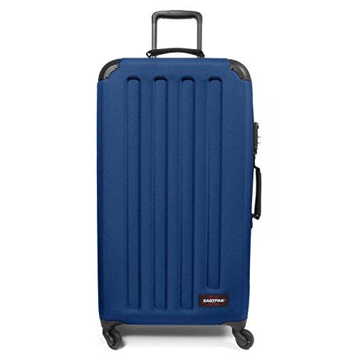 Eastpak Tranzshell L Koffer, 77 cm, 75 L, Bonded Blue Bonded Blue