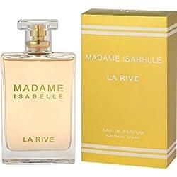 La Rive Madame Isabelle Woman Profumo EDP Eau de Parfum 90ML