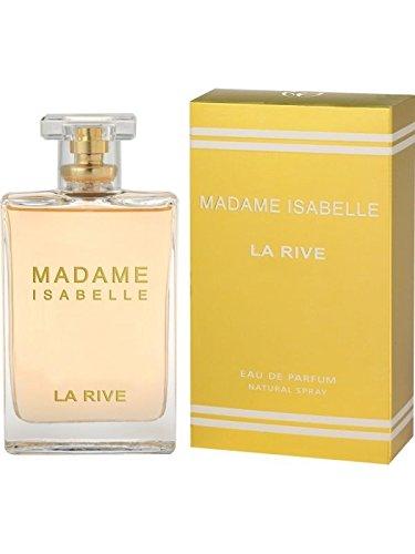 LLE WOMAN Parfüm EDP Eau de Parfum 90ml ()
