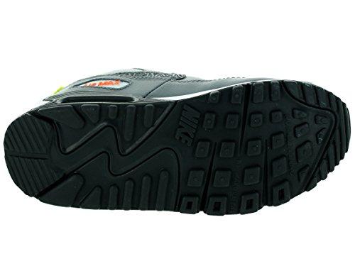 Nike - Air Max 90 2007 (Ps), Sneaker Unisex – Bambini Grigio