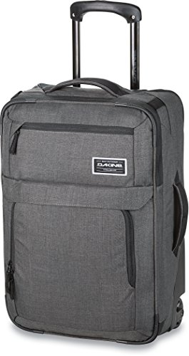 Dakine Carry On Roller 40L Bolsa de viaje Dakine