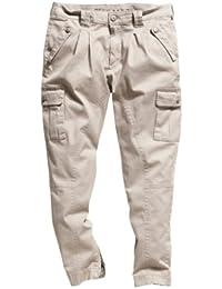 Timezone Damen Hose Niedriger Bund, Allegra cargo pants 16-0069
