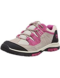 Timberland Zip Trail FTK_Zip Trail Ox - Zapatillas de Senderismo Unisex Adulto