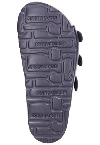 Dr. Brinkmann 505111 505111, Chaussures mixte enfant Bleu