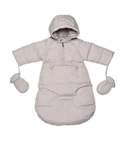 oceankids-tuta-da-neve-imbottita-avvolgente-grigio-da-bambino-neonato-3-6-mesi
