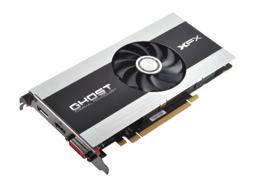 XFX AMD Radeon HD 7750 1GB GDDR5 DVI/HDMI/DisplayPort PCI-Express Video Card FX775AZNP4;FX-775A-ZNP4  available at amazon for Rs.57199