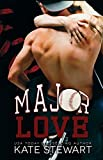 Major Love (Balls in Play Book 2) (English Edition)