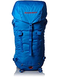 Mammut Trion Tour 28+7 L - travel backpacks (Azul, Masculino, Superior, Nylon, Poliéster, Internal frame, Aluminio)