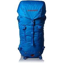 Mammut Trion Tour 28+7 L - travel backpacks (Azul, Masculino, Superior, Nylon, Poliéster, Internal frame, Aluminio)