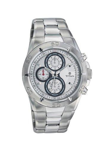 41LCvpM PZL - Titan 9308SM01 Octane watch