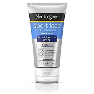 Neutrogena uk sunscreen