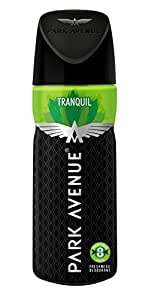 Park Avenue Tranquil Classic Deo - For men