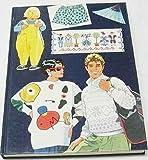 Das große Buch der Handarbeiten Band 9 (Inkl. farbigem Ratgeber