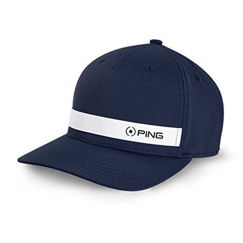 Ping Golf Casquette (Patch Cap, Structured Adjustable) (KP...