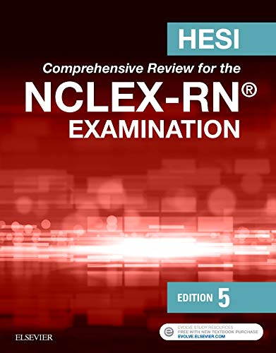Read pdf hesi comprehensive review for the nclex rn examination 5e hesi comprehensive review for the nclex rn examination 5e by hesi fandeluxe Image collections