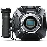 Blackmagic Design URSA MINI 4K EF - Videocámara Tarjeta de Memoria