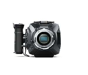 Blackmagic Design URSA MINI 4K EF Camescopes Classique
