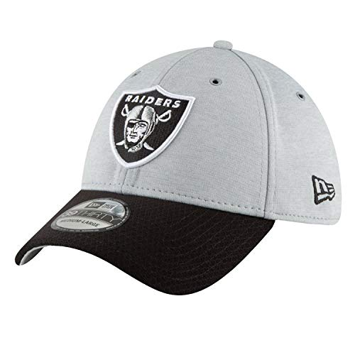itted Caps NFL Oakland Raiders 39 Thirty grau M/L ()