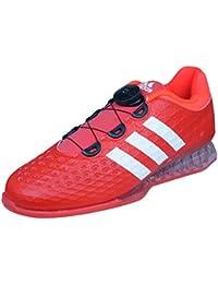 Adidas Leistung 16 II Weightlifting Zapatillas - SS17