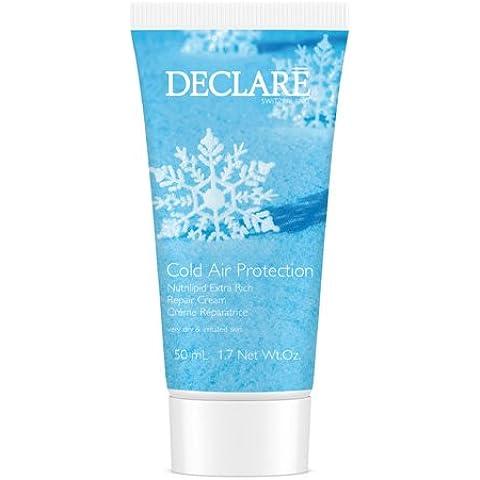 Dichiarare fredda Air Protection femme / donne, Nutrilipid Repair Cream Extra Rich, Confezione 1er (1 x 50 g)