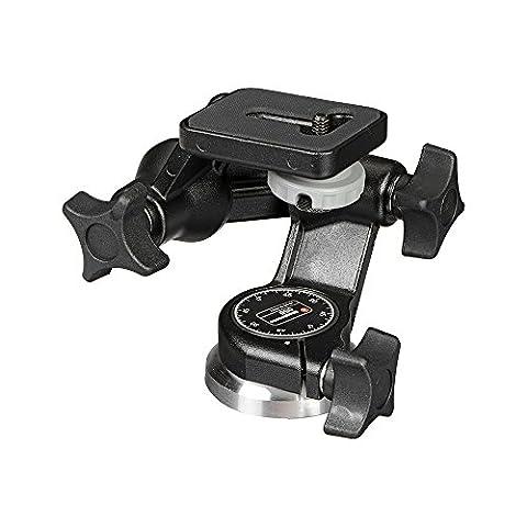 Manfrotto 3D Junior Rotule Noir