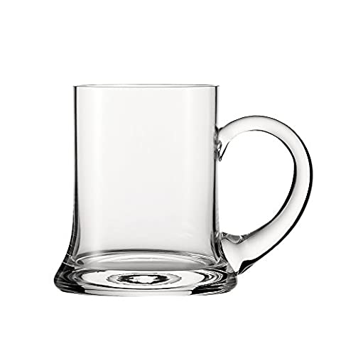 Spiegelau & Nachtmann, Bierseidel, Kristallglas, 300 ml, 7200152, Germania