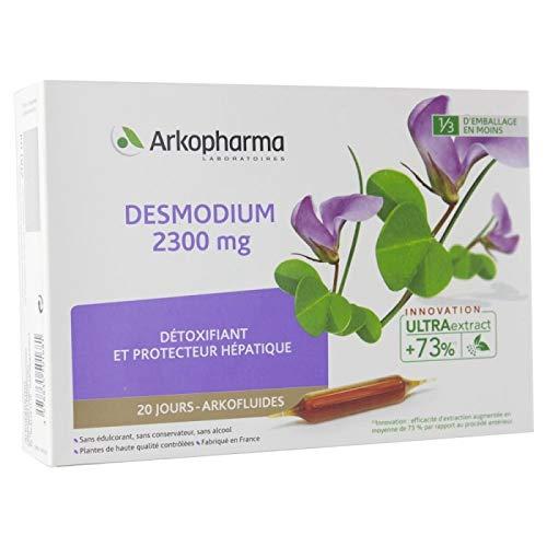 Arkopharma Desmodium 2300 mg