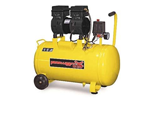 Compressore Silenziato 24 Litri senza olio 0.75Kw Ph024s