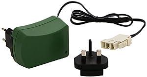 Peg Perego quesos y/cb0301-6V Cargador para Batería, vehículos