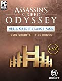 Assassin's Creed® Odyssey HELIX CREDITS LARGE PACK 4600