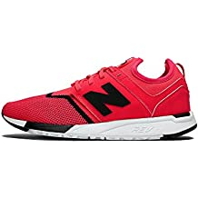 New Balance MRL247 Calzado energy red