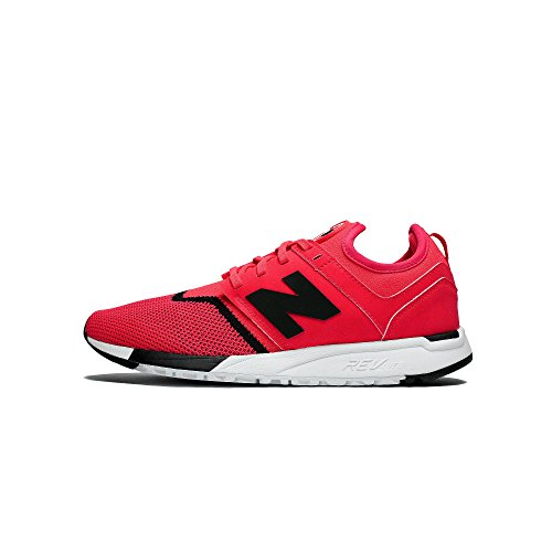 New Balance MRL247 chaussures Rouge