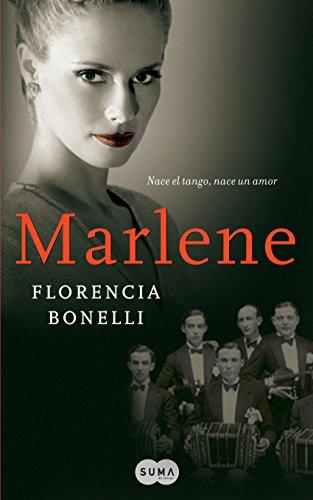 Marlene por Florencia Bonelli