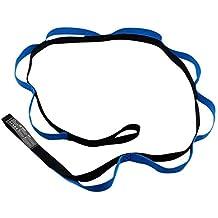 Amazonfr Tapis De Yoga Chin Mudra Bleu