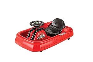 Razor Lil Crazy Vehículo eléctrico, niños, Rojo, Talla Única