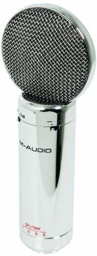 m-audio-sputnik-multi-pattern-large-diaphragm-vacuum-tube-condenser-mikrofon