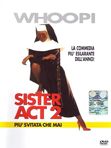 Sister Act 2 (SE) by James Coburn