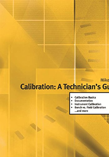 Calibration: A Technicians Guide (English Edition) eBook: Michael ...