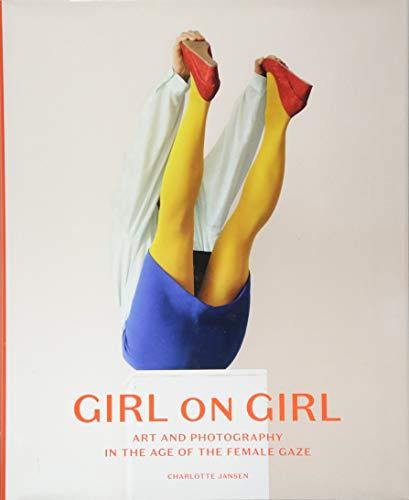Girl on girl par Charlotte Jansen