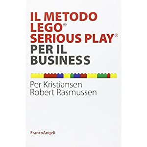 Il metodo LEGO® SERIOUS PLAY® per il business 1 LEGO