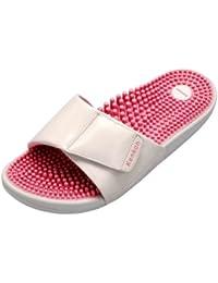 Kenkoh, la sandale de massage de réflexologie Japonaise