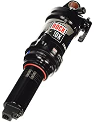 Rock Shox Monarch RT3 - Repuesto de ciclismo, color negro, talla 165 x 38/6.5 x 1.5 mm