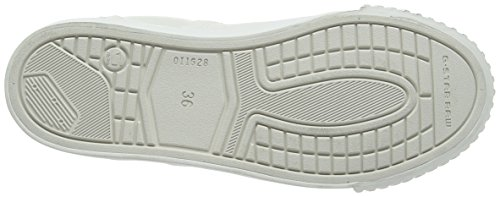 G-STAR RAW Scuba, Sneakers Hautes Femme Blanc (White 110)
