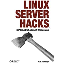 Linux Server Hacks (en anglais)