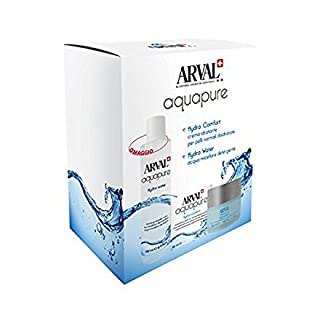 AquaPure – Hydra Water + Hydra Comfort Box