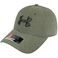 Under Armour Heathered Blitzing 3.0 Casquette Homme