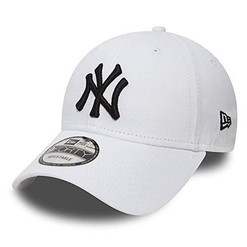 New Era 9forty Cap MLB New York Yankees im Bundle mit UD Bandana #2509