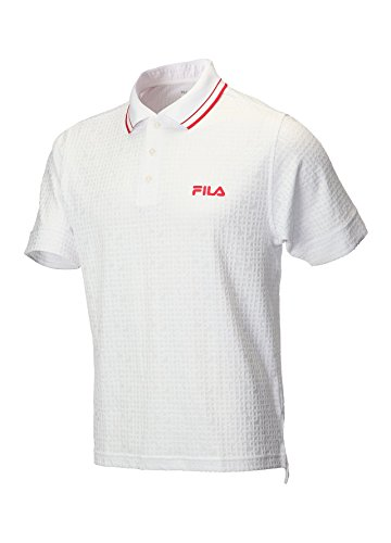 fila-x-static-tipped-collar-polo-shirt-white-extra-large
