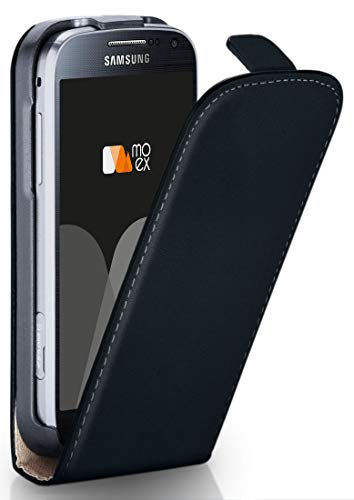 0b4096b2793 Bolso OneFlow para funda Samsung Galaxy S4 Mini Cubierta con imán   Estuche  Flip Case Funda